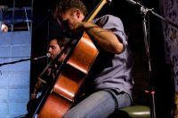 Diego Garcia for Music Unites  #40