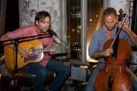 Diego Garcia for Music Unites  #42