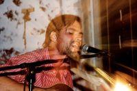 Diego Garcia for Music Unites  #55