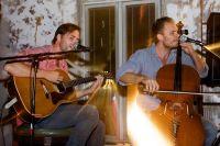Diego Garcia for Music Unites  #56