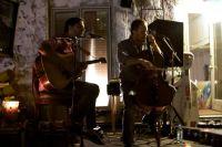 Diego Garcia for Music Unites  #57