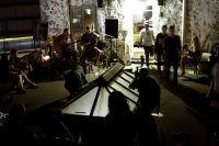 Diego Garcia for Music Unites  #58