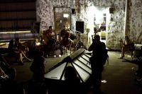 Diego Garcia for Music Unites  #59