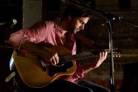 Diego Garcia for Music Unites  #63