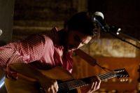 Diego Garcia for Music Unites  #64
