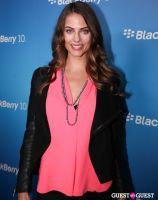 BlackBerry Z10 Launch #53
