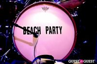 Goldenvoice and KXLU Present Black Lips with Beach Party #54
