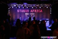 Diesel + EDUN Studio Africa Event At Ron Herman With Solange #9