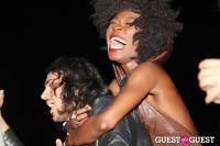Diesel + EDUN Studio Africa Event At Ron Herman With Solange #12
