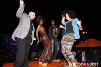 Diesel + EDUN Studio Africa Event At Ron Herman With Solange #13