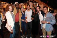 Diesel + EDUN Studio Africa Event At Ron Herman With Solange #28