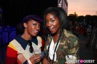 Diesel + EDUN Studio Africa Event At Ron Herman With Solange #67