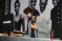 Diesel + EDUN Studio Africa Event At Ron Herman With Solange #69