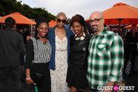 Diesel + EDUN Studio Africa Event At Ron Herman With Solange #74