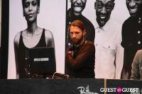 Diesel + EDUN Studio Africa Event At Ron Herman With Solange #79