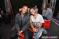 Diesel + EDUN Studio Africa Event At Ron Herman With Solange #88