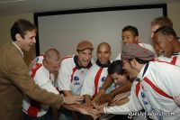 USA Homeless Soccer Team Jersey Presentation at Cipriani Wall Street #17