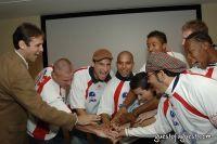 USA Homeless Soccer Team Jersey Presentation at Cipriani Wall Street #17