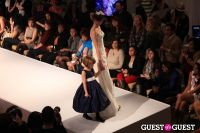 Capital Bridal Affair and Fashion Show #68