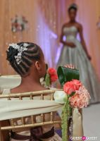 Capital Bridal Affair and Fashion Show #91