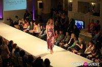 Capital Bridal Affair and Fashion Show #132