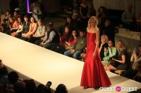 Capital Bridal Affair and Fashion Show #135