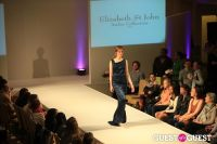 Capital Bridal Affair and Fashion Show #140