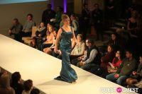 Capital Bridal Affair and Fashion Show #143