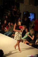 Capital Bridal Affair and Fashion Show #153