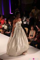 Capital Bridal Affair and Fashion Show #201