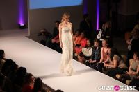 Capital Bridal Affair and Fashion Show #209
