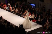 Capital Bridal Affair and Fashion Show #211