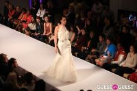 Capital Bridal Affair and Fashion Show #212