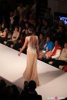 Capital Bridal Affair and Fashion Show #221