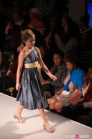 Capital Bridal Affair and Fashion Show #228