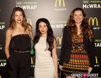 McDonald's Premium McWrap Launch With John Martin and Tyga Performance #43