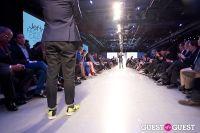 Jeffrey Fashion Cares 10th Anniversary Fundraiser #1