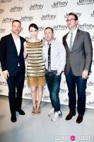 Jeffrey Fashion Cares 10th Anniversary Fundraiser #115