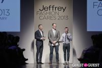 Jeffrey Fashion Cares 10th Anniversary Fundraiser #128