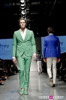 Jeffrey Fashion Cares 10th Anniversary Fundraiser #225