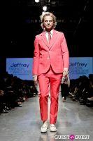 Jeffrey Fashion Cares 10th Anniversary Fundraiser #234