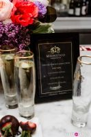 Magnifico Giornata's Infused Essence Collection Launch #138