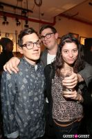 Scotch & Soda Launch Party #18