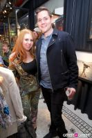 Scotch & Soda Launch Party #103