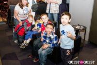 Autism Awareness Night at Barclays Center #31
