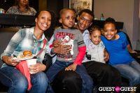 Autism Awareness Night at Barclays Center #36