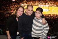 Autism Awareness Night at Barclays Center #42