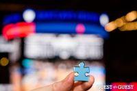 Autism Awareness Night at Barclays Center #49