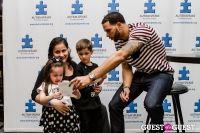 Autism Awareness Night at Barclays Center #65