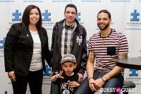 Autism Awareness Night at Barclays Center #67